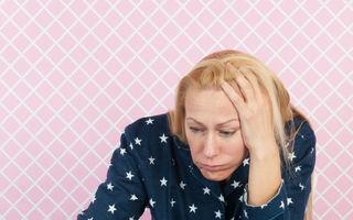 Depresia postnatală: De ce apare şi cum scăpăm de ea