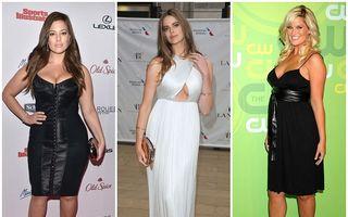 Femei fără complexe: 6 fotomodele grase care schimbă regulile modei