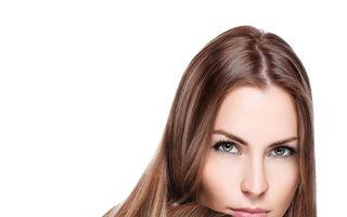 Frumuseţe. 5 trucuri ca să-ţi ascunzi rădăcinile crescute între vopsiri
