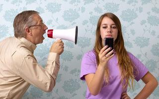 VIDEO: Deosebiri între adolescenţii de azi şi cei din trecut
