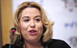 Oana Roman reacţionează după ce Mihaela Rădulescu i-a zis unei concurente că e grasă