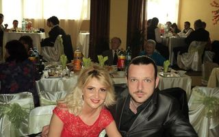 Soţul prezentatoarei TV din Arad, bătut crunt de un angajat, a murit