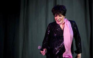 Liza Minnelli s-a internat într-o clinică de dezintoxicare