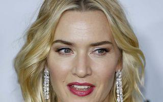 """Kate Winslet împlinește 40 de ani: """"O să-mi petrec ziua în bikini"""""""