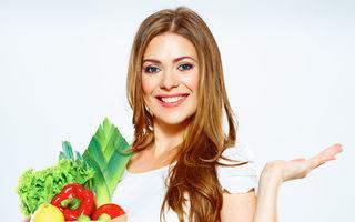 Dr. Oz: Cum să ţii o dietă cât mai mult timp fără alimente nocive