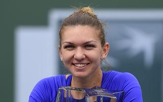 Simona Halep, o avere din tenis. Cum a câştigat 8 milioane de dolari în doi ani?