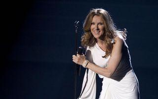 Céline Dion îşi va relua cariera după un an de pauză