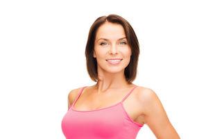 Frumuseţe: Abdominoplastia, soluţia pentru un abdomen plat după naştere