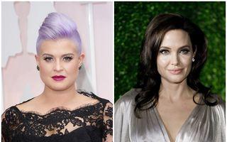 Pe urmele Angelinei Jolie: Kelly Osbourne vrea să-şi scoată şi ea ovarele