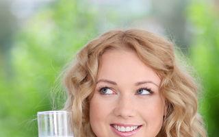Sănătate: Cum să reduci efectele cauzate de intoleranţa la lactoză