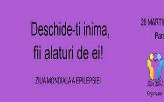 26 martie: Ziua Mondială a Epilepsiei