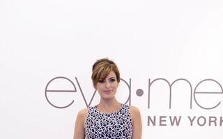 Ştie ce-i place: Cum reuşeşte Eva Mendes să se aranjeze în doar 10 minute