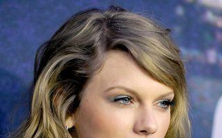 Taylor Swift, printre cei mai influenţi lideri ai lumii