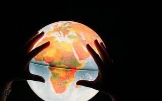 Sâmbătă e Ora Pământului: Cum va fi marcată în România