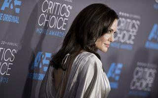 Drama Angelinei Jolie: Opt membri ai familiei sale au murit de cancer