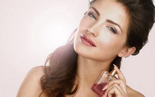 Frumuseţe. Ce să faci ca parfumul tău să persiste întreaga zi. 5 sfaturi
