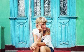 20 de reguli pe care Dana Nălbaru le-a impus prietenilor ei