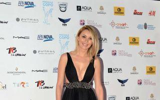 Top 10 cele mai frumoase ţinute şi machiaje de la Premiile Gopo 2015