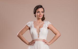 Top 3 cele mai apreciate rochii de mireasa by Blossom Dress Atelier!