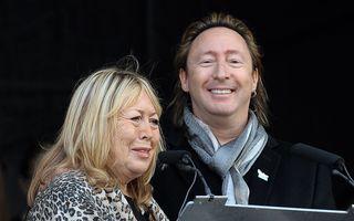 Prima soţie a lui John Lennon a murit