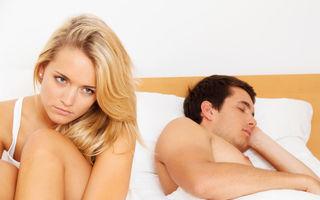 """Poveste adevărată: """"Fac sex cu soțul meu de frică să nu-l pierd"""""""