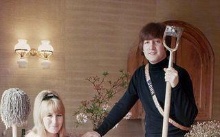 Prima soţie a lui John Lennon, femeia care l-a iubit şi i-a iertat toate aventurile