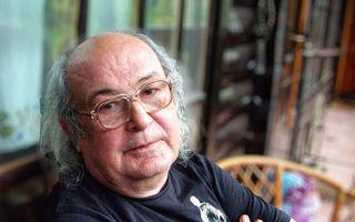 Paul Grigoriu a murit la 70 de ani