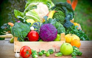 Sănătate: 6 cele mai bune surse vegetale de acizi graşi omega-3