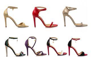 Propunerile Hannami Shoes pentru primavara – vara 2015
