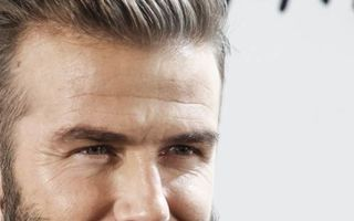 David Beckham, cel mai bun tată-vedetă din Marea Britanie