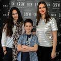 Fiul Andreei Berecleanu a debutat ca model, la nouă ani