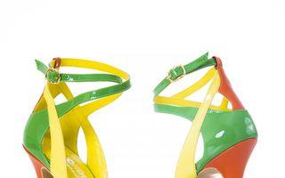 Descoperă noile modele de pantofi CONDUR by alexandru şi bucură-te de reducerile speciale de Paşte