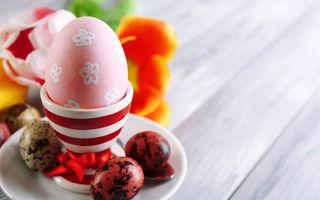 Dietă: Cum să mănânci de Paşte ca să nu ai probleme digestive