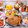 Dietă: 5 trucuri care te ajută să nu te îngraşi de Paşte