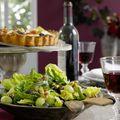 Dietă: 5 salate cu care e bine să asociezi mâncarea de Paşte