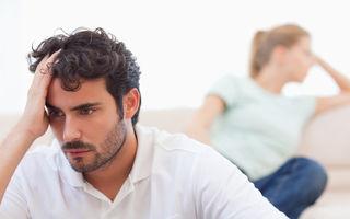 Poveste adevărată. Soțul meu nu poate să accepte trecutul meu sexual!