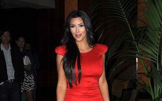 Kim Kardashian lansează o linie vestimentară pentru copii