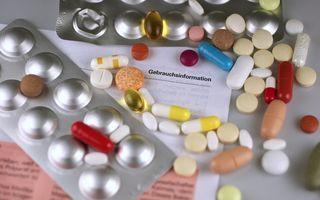 Ibuprofenul administrat în doze mari creşte riscul cardiovascular