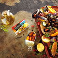 Sol&Mar dă startul fiestei gusturilor iberice la Lidl