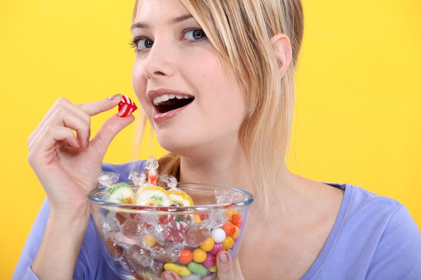 nu mănâncă zahăr slăbește