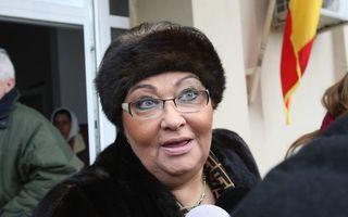 Mărioara Zăvoranu a intrat în comă