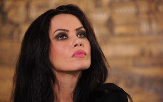 Oana Zăvoranu, în dificultate: Vedeta poate pierde moştenirea mamei sale