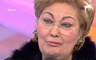 Spectacol grotesc la înmormântarea Mărioarei Zăvoranu