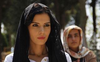 """Interviu exclusiv cu Hatice Sendil, personajul feminin principal din """"Dila"""""""