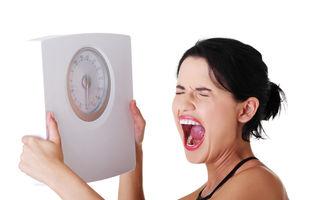 Dietă: 5 motive pentru care te îngraşi la loc. Unde greşeşti?