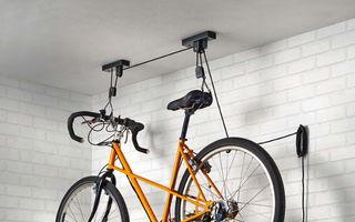 Sezonul de ciclism începe la Lidl cu echipamentele din gama Crivit