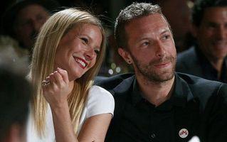 Gwyneth Paltrow şi Chris Martin au depus actele de divorţ