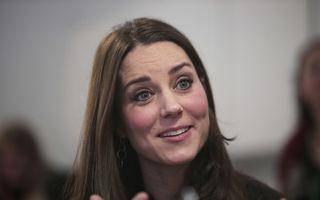 Kate Middleton va avea o fetiţă: Britanicii aşteaptă al doilea bebeluş regal
