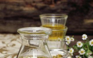 Ceaiul de muşeţel, asociat cu un risc mai mic de cancer tiroidian