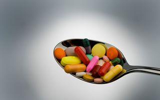 Suplimentele alimentare cu multivitamine cresc riscul de cancer